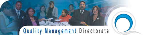 Quality Management Directorate