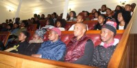 Parliament tour an eye-opener to students