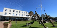 Know you CPUT: Granger Bay Campus