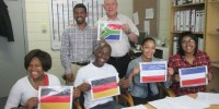 International exchange programme benefits students