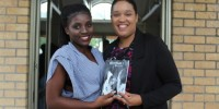 Student publishes book on identity crisis