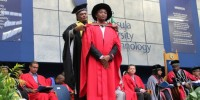 NRF honours CPUT's youngest doctoral graduate