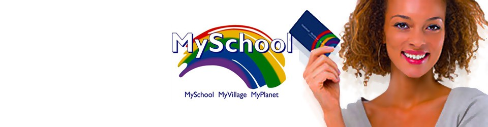 Swipe your MySchool CardThe easiest way to support CPUT