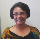 Mrs. Jacqueline Thomas, HEMIS Admin Officer