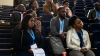ATTENTIVE: Students attending the DST-UNESCO Student Engineering Conference.