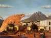 EXHIBITION: Monsters at the Cape of Good Hope launches on March 4.