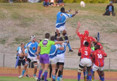 SPORT FESTIVAL: Five tertiary institutions from across the Western Cape will compete in the final games of the Intervarsity Tournament.