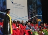 Academic giants awarded medals at graduation