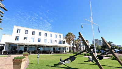 Know your CPUT: Granger Bay