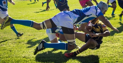 WINNERS: The CPUT rugby team has won the recent University Sports South Africa tournament held at Wits University, Johannesburg.