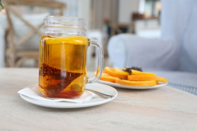 BREWING SUCCESS: The new Rooibos trial will be key to understanding how Rooibos can change the outcome of specifically cardiovascular disease risk factors.