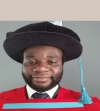 DREAMS COMING TRUE: Dr Wasiu Afolabi will be the only candidate to be awarded his PhD in Chemistry in the Faculty of Applied Sciences during this year's summer graduation.
