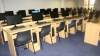 COMPUTER GEEKS: CPUT students have 24-hour access to the facilities in the Information Technology Centre seven days a week