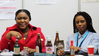 INNOVATIVE: Research excellence and success was celebrated during CPUT's Research Day.