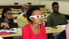 VISION FIRST:The Department of Ophthalmic Sciences arranged several activities for World Sight Day