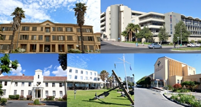 OPEN: All CPUT campuses remain open
