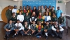 SHOWCASE: CPUT sent a delegation to a number of Western Cape towns as part of a National Science Week initiative