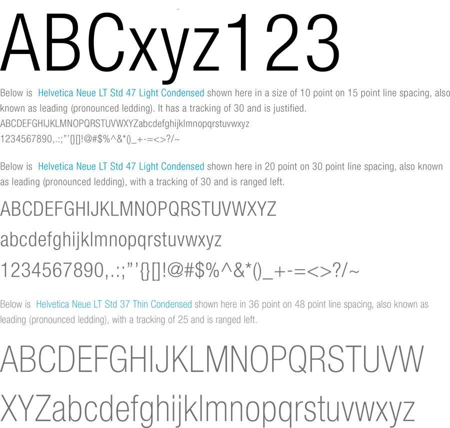 helvetica neue lt condensed font download
