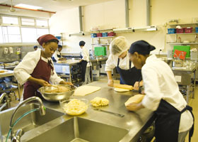 Consumer Science: Food and Nutrition - CPUT