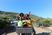 Girls trip to Cape Point