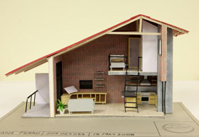 architectural technology - cput