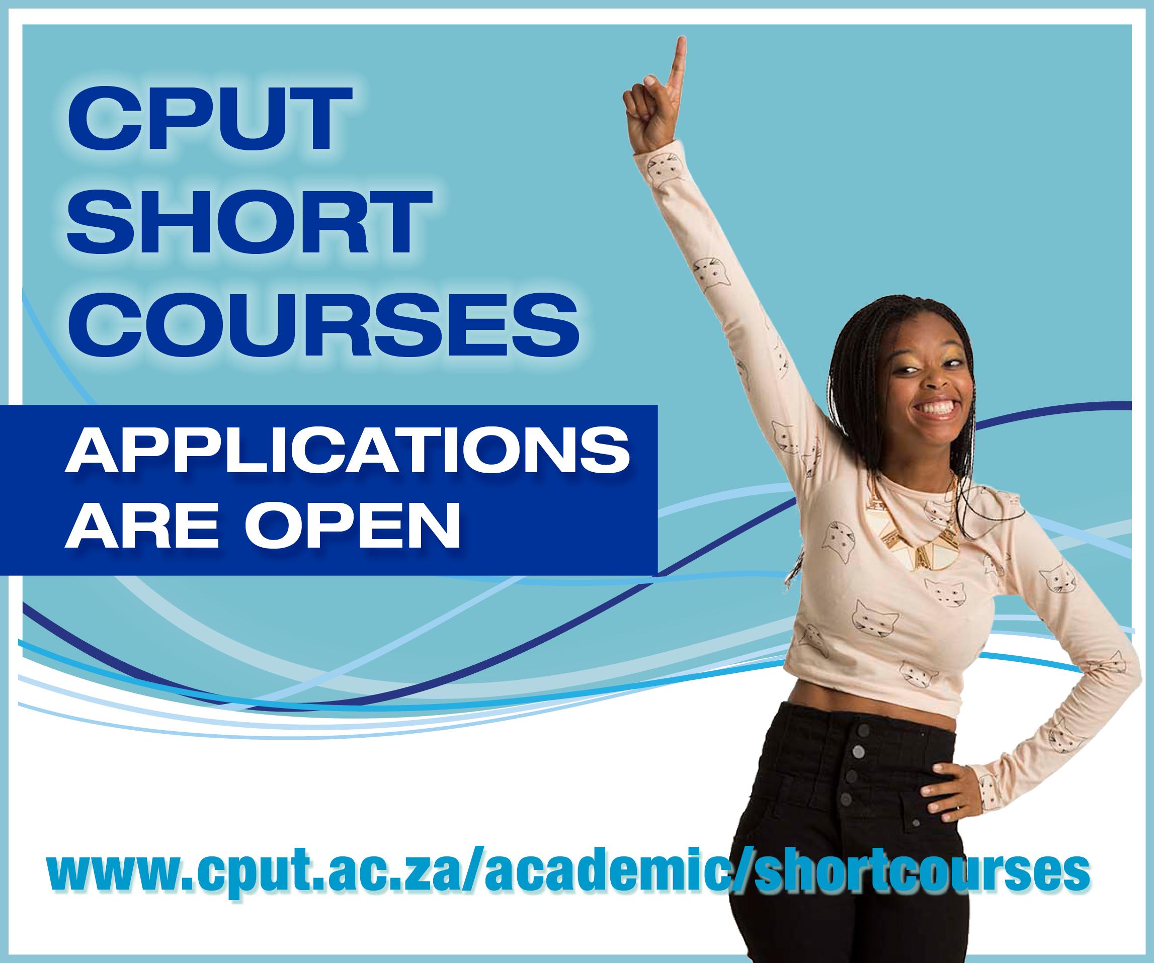 Cput Cape Peninsula University Of Technology