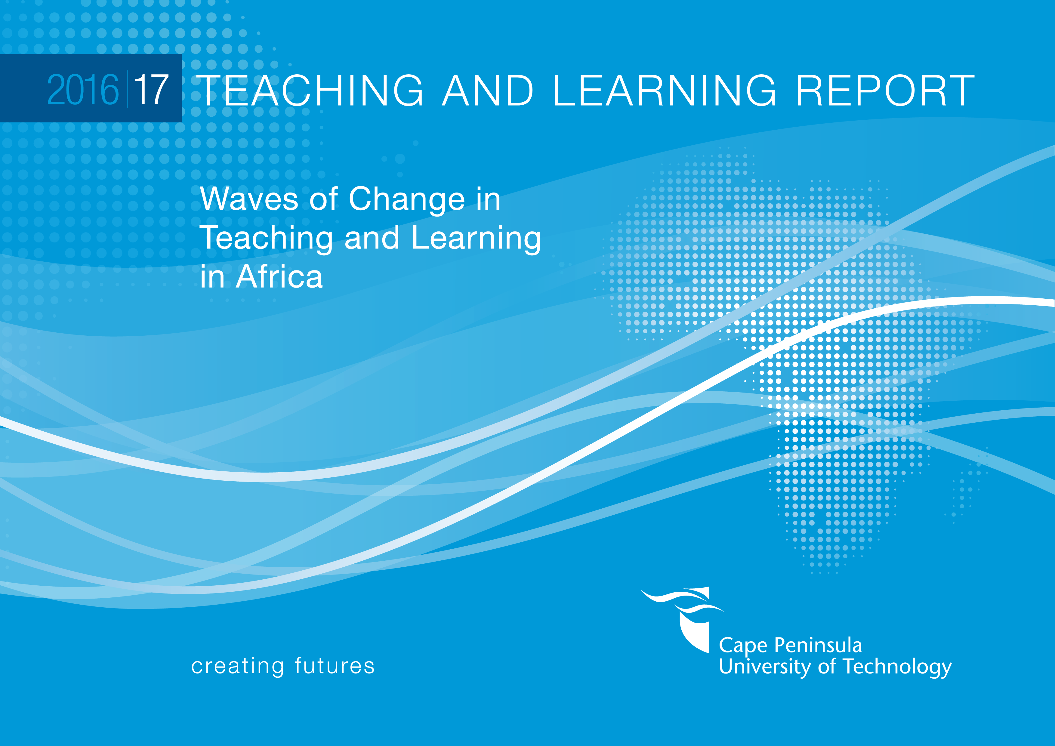 Teaching and Learning Report 2016/ 2017