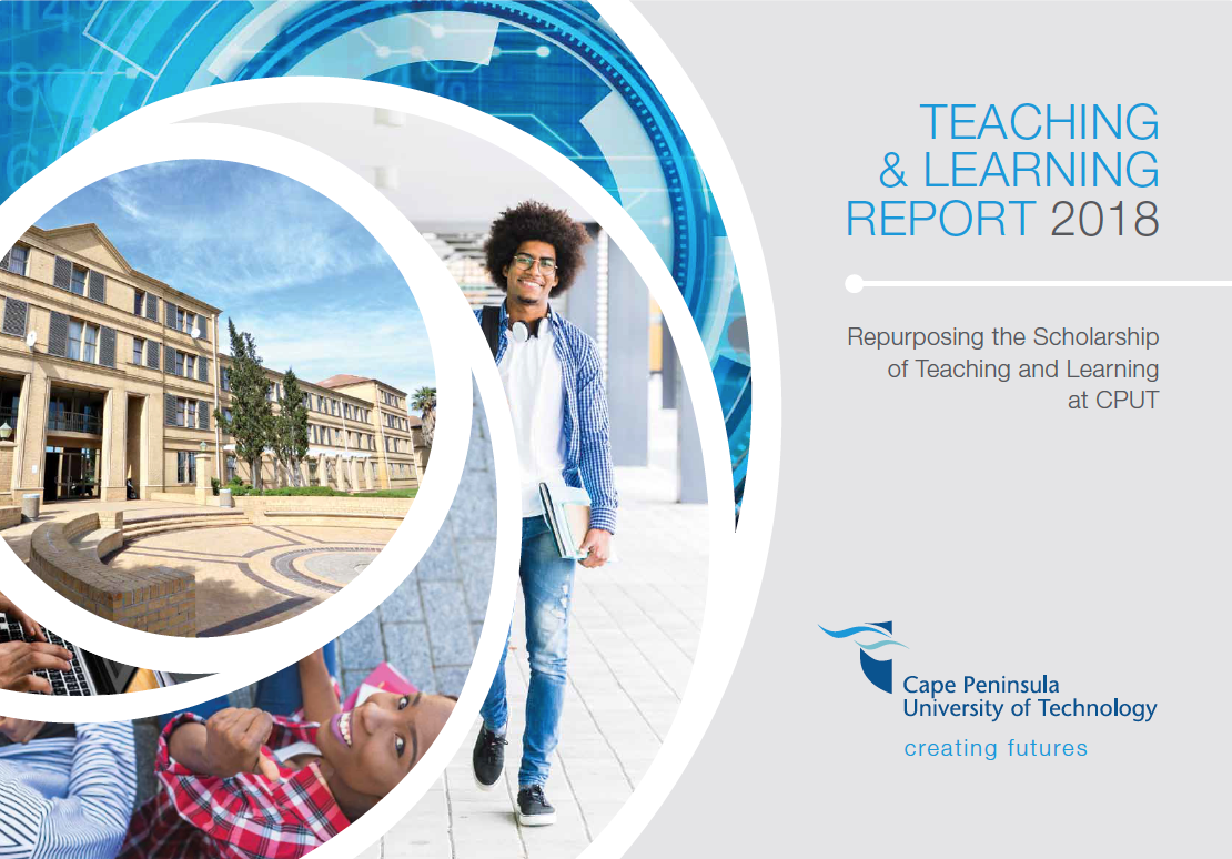 Teaching and Learning Report 2018