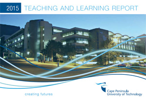 img teaching learning report 2015 2