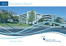 img research report 2015