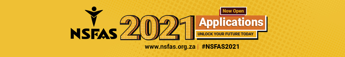 NSFAS 2021 Application Web banner Option 2 002